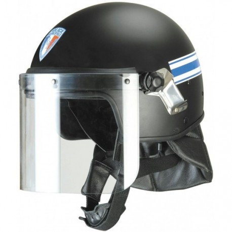 Casque 5001 Police Municipale PM397