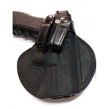 - Holster FLAP BEST WAY