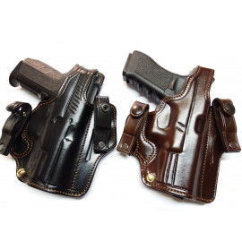 Holster Galet Shadow Long Slide avec pattes