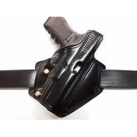 Holster Galet Belt Slide