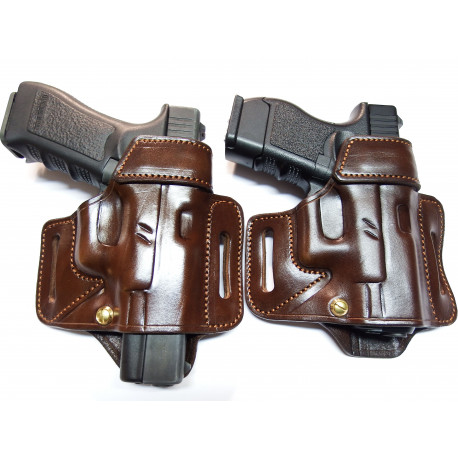 - Holster Open Carry