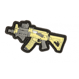 Patch PVC AK Tactical