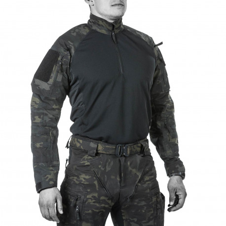 Combat Shirt Striker XT Gen 2 Multicam Black