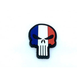 Patch French Punisher