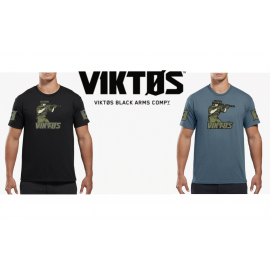Tee Shirt Viktos LIVE BALL