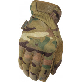 Gants FastFit Tactical Multicam