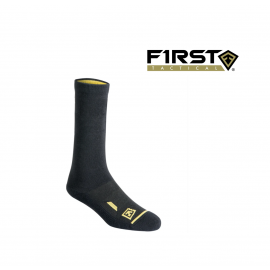**DISCONTINUED** Chaussettes Performance 6""