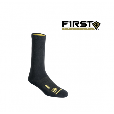 """**DISCONTINUED** Chaussettes Performance 6"""""""