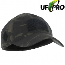 Casquette Base Cap MultiCam Black