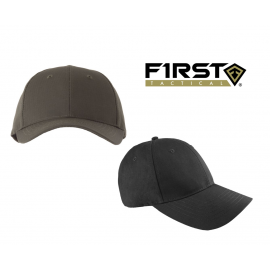 Casquette réglable FIRST TACTICAL