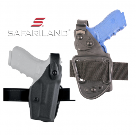 Holster Safariland SLS 6287 Noir STX Tactical