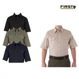 Chemise Manches Courtes Tactical V2
