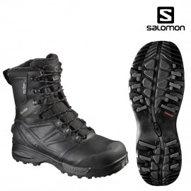 Chaussures SALOMON TOUNDRA FORCES CSWP