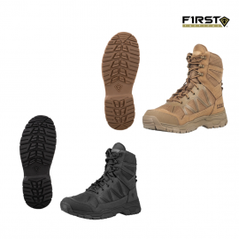 """Chaussures First Tactical Men's 7"""" OPERATOR"""