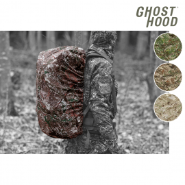Couvre sac 60L GHOSTHOOD
