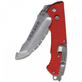 Couteau Hinderer Rescue