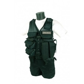 Gilet Intervention PATROL GITAC