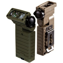 Lampe Sidewinder Militaire Coyote