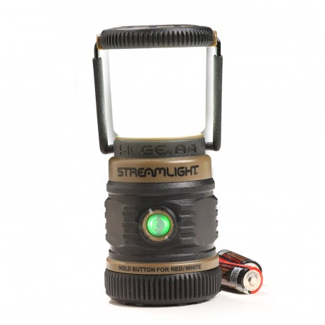 Lampe Streamlight The Siege AA