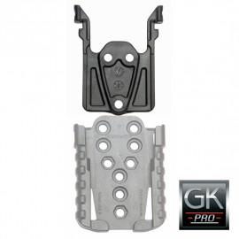 Module support KX2 pour holster rigide GK