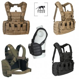 TT CHEST RIG MKII - BRELAGE / PORTE PLAQUE