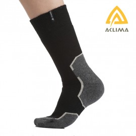 Chaussettes WarmWool Mi-mollet