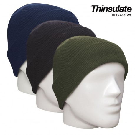 Bonnet Thinsulate