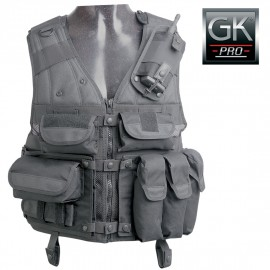 Gilet GK Modulable Tactiknight